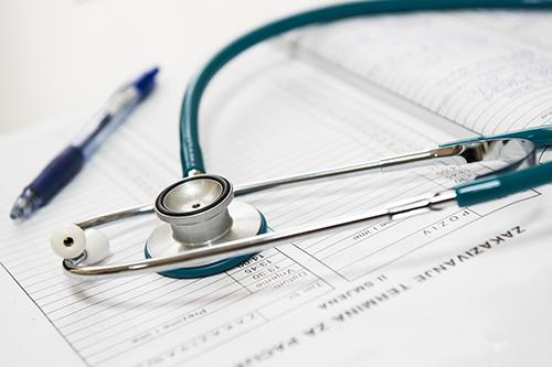 Climate Care Sectors Healthcare